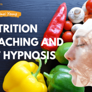 Nutrition coaching & hypnosis (RTT) packages