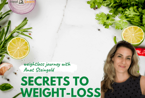Secrets to Weight-loss. Ongoing Starting Dates.